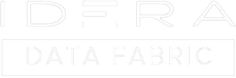 Idera Data Fabric logo